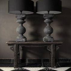 Lamp Baluster 3
