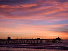 Imperial Beach Pier by Joe Leavitt, via Flickr