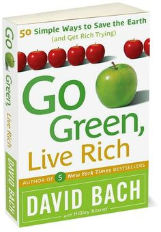 Go Green, Live Rich: 50 Simple Ways to Save the Earth and Get Rich Trying Grade B Maple Syrup, Eco Friendly Water Bottles, Eco Friendly Cleaning Products, Lemon Detox, Cleanse Diet, Small Meals, How To Get Rich, Go Green, Ways To Save