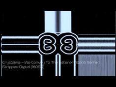 Crystalina - We Convey To The Listener (Qoob Remix)