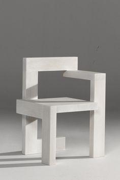 Gerrit T Rietveld