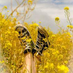 yellow, flowers, and aesthetic image Yellow Aesthetic Pastel, Aesthetic Colors, Aesthetic Pictures, Sun Aesthetic, Aesthetic Drawings, Aesthetic Shoes, Flower Aesthetic, Aesthetic Collage, Summer Aesthetic