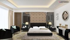 Get a brand new #3bhkbedroom interior design for your home at Yagotimber.com