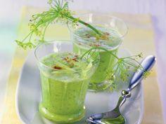 #chłodnik #zielony #naturalne #zdrowie