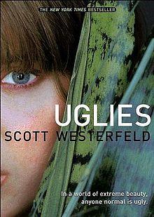 The Uglies series