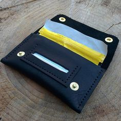 High Quality Faux Leather Tobacco Pouch Hope 2
