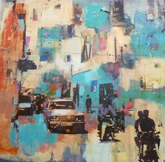 Image result for dan parry jones artist