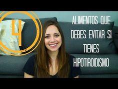Cómo Adelgazar si Padeces de la Tiroides - YouTube