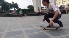 Greatest Skateboarding Tricks From HaNoi HD Hanoi Vietnam, Skateboarding, Youtube, Skateboard, Skateboards