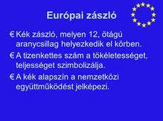 """Képtalálat a következőre: """"europa zászlo"""""""