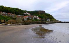 Runswick Bay and Kettleness, N. Yorkshire, Shells, Places To Visit, England, Paint, Water, Silver, Outdoor, Conch Shells