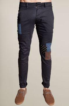 Oli Sykes' clothing line