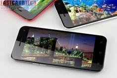 Gsmarena Phone: HDC Beloved Honey- MTK6582*2 Octa Core 5.0inch IPS...