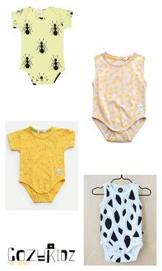 Baby summer bodies