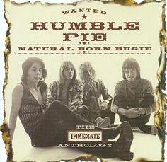 Humble Pie - Born Bugie