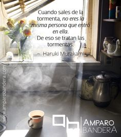 Amparo Bandera #Terapia