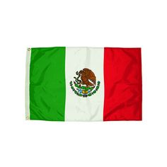facts about mexican flag