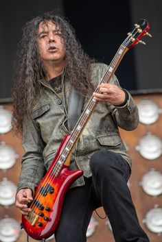 HAPPY 55th BIRTHDAY to MIKE INEZ!! 5/14/21 Born Michael Allen Inez, American rock musician best known for his role as the bassist of Alice in Chains since 1993. He is also recognized for his work with Ozzy Osbourne from 1989–1993. Inez has also been associated with Slash's Snakepit, Black Label Society, Spys4Darwin, and Heart. He is of Filipino descent.