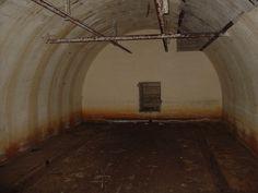 Barrel shaped chambers