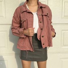 Where can I get nice jean jackets?