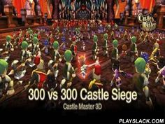Castle Master  Android Game - playslack.com , Castle Master 3D is a castle blockade. As you know homo was created by God. But long time travelled  by and groups have evaluated  the very content of God state and became proud and acquisitive. thwarted  with the improvement of affairs the God decides to leave his forces. Once humaneness is taken  of blessing of the mighty God, the multitudes of bad critters ambushed  powerless groups. And, finally, 45 mansions cut  under the trouble of a mighty…
