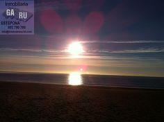 Sin Comentarios. Martes 29 de Enero de 2013 a las 09:15 Horas. Paseo Marítimo de Estepona