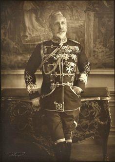 Wilhelm II, German Emperor by Alexander Hohenzollern