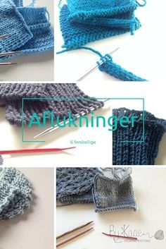 Crochet Bikini, Knit Crochet, Bind Off, Cardigans, Charlotte, Stitch, Knitting, Swimwear, Tutorials