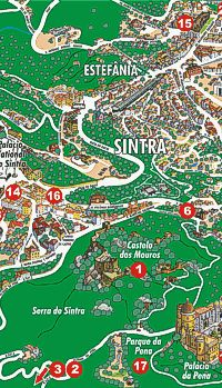 Map Of The Douro River Adventures In Portugal Pinterest - Portugal map interactive