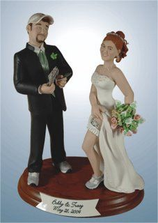 Redneck Wedding Cakes | redneck wedding cake toppers - Wedding Cake