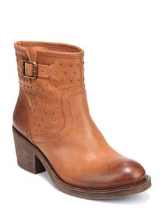 Butler Studded Booties - Boots & Booties - Lucky Brand Jeans