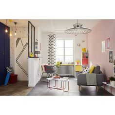 suspension contemporain piastre metal noir 1 x 18 w eglo lesjoursd colm pinterest m taux. Black Bedroom Furniture Sets. Home Design Ideas