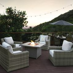 Another bittersweet ending to another beautiful summer weekend. #Summertime #LivingSpaces