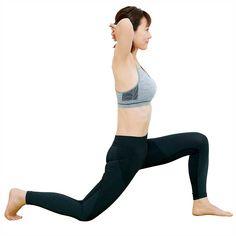 1週間だけ頑張ればいいダイエット術♡10分間体幹を鍛えるだけで全身痩せする方法   andGIRL [アンドガール] Flat Belly Workout, Diet, Health, Fitness, Exercises, Training, Health Care, Exercise Routines, Get Skinny