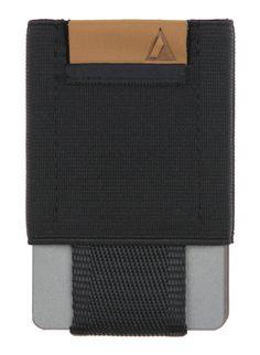 Amazon.com: BASICS Men's Slim Wallet Black: Shoes