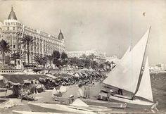 Cannes LE Carlton Hôtel ET LA Plage | eBay