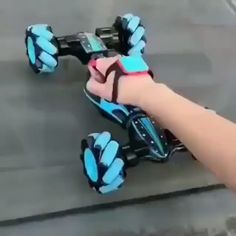 Gesture Remote Control RC Electric Off Road Car . Drift Crawler RC Remote Controlled Car for Kids