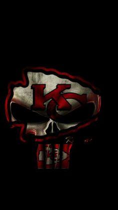 kc chiefs wallpaper  Chiefs   Kansas City Chiefs Wallpaper   Pinterest   Kansas, City and ...