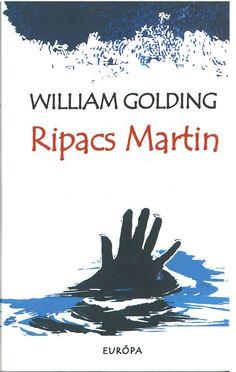 Pincher Martin by William Golding A vége csupa kérdőjel