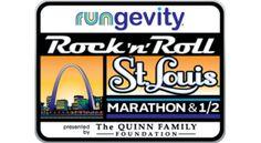 2014 Rock 'n' Roll St. Louis Half Marathon Recap #racerecap #running #halfmarathon #runchat