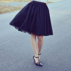 I Dream of Carrie Skirt | Fiore Boutique