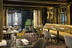 The Avenue by Barsey Resto & Bar - Hotel Barsey by Warwick (Brussels)