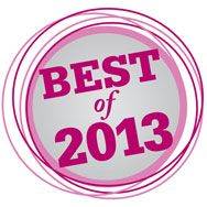 Beautypedia's 10 Best Products of 2013: Beauty Buzz: News and Commentary: Cosmetics Cop Expert Advice