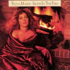Teena Marie - Irons in the