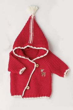 Buy Red Asymmetric Knit Cardigan online today at Next: United States of America