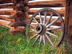 Wagon Wheel.jpg by Ed Goodfellow