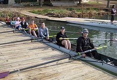 Always dreamed of rowing?  Bid on a private lesson from Austin Rowing Club! http://austinrowing.org
