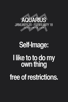 Zodiac Mind - Your source for Zodiac Facts Capricorn Aquarius Cusp, Aquarius Traits, Aquarius Quotes, Aquarius Woman, Zodiac Signs Aquarius, Capricorn And Aquarius, Zodiac Mind, Zodiac Facts, Ascendant Balance
