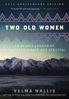 Based on an Athabascan Indian legend passed along for many generations from mothers to daughters of the upper Yukon River Valley in Alaska, this is the suspenseful, shocking, ultimately inspirational