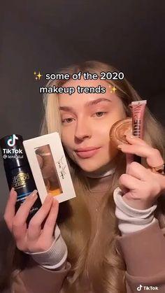 Eye Makeup Art, Contour Makeup, Skin Makeup, Maquillage On Fleek, Makeup Looks Tutorial, Makeup Makeover, Makeup Techniques, Makeup Trends, Makeup Hacks